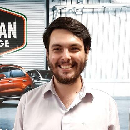 Lautaro Vargas